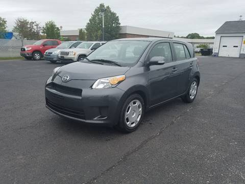 2014 Scion xD for sale in Portland, ME