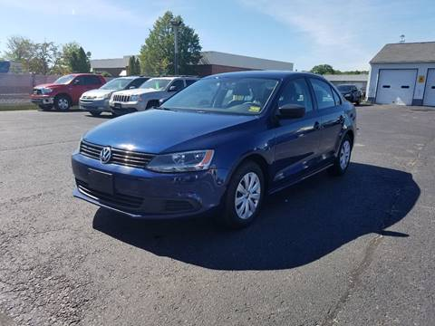 2014 Volkswagen Jetta for sale in Portland, ME