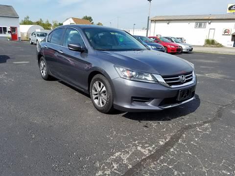 2014 Honda Accord for sale in Portland, ME