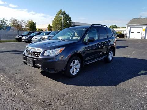 2014 Subaru Forester for sale in Portland, ME