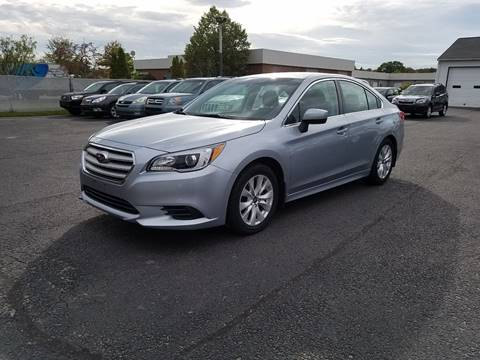 2015 Subaru Legacy for sale in Portland, ME