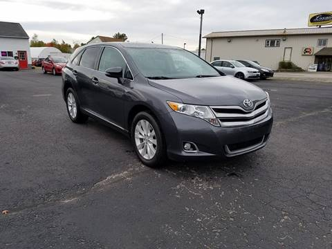 2013 Toyota Venza for sale in Portland, ME
