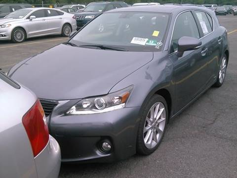 2012 Lexus CT 200h For Sale At Riverside Auto Sales U0026 Service In Portland ME