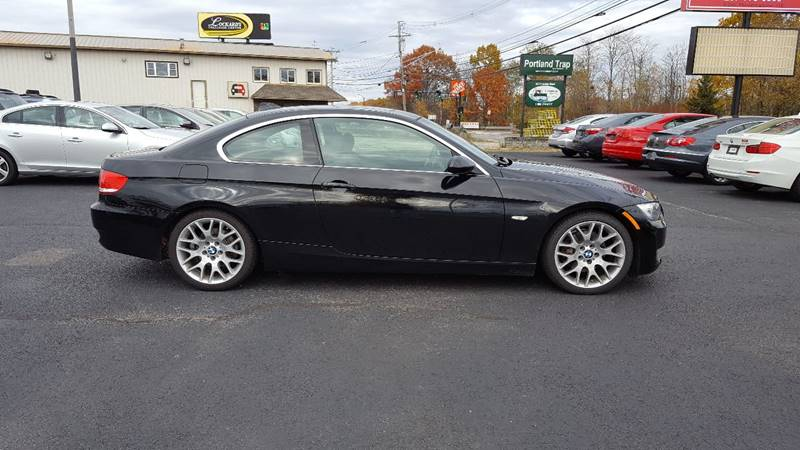 Bmw Series I Dr Coupe In Portland ME Riverside Auto - 2008 bmw 328 coupe