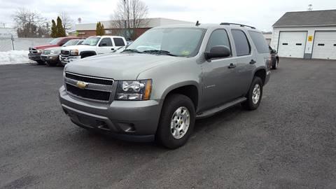 2009 Chevrolet Tahoe for sale in Portland, ME