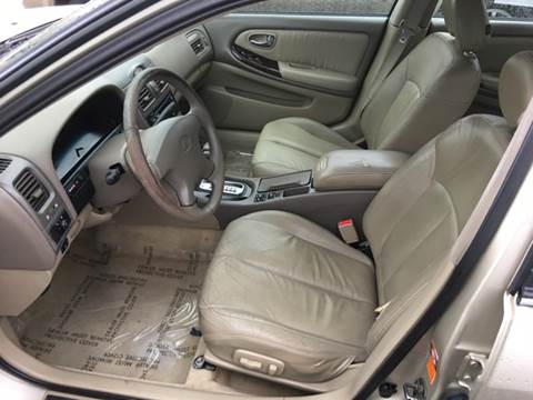 2000 Infiniti I30 for sale in Billings, MO