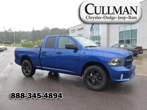 2018 RAM Ram Pickup 1500 for sale in Cullman, AL