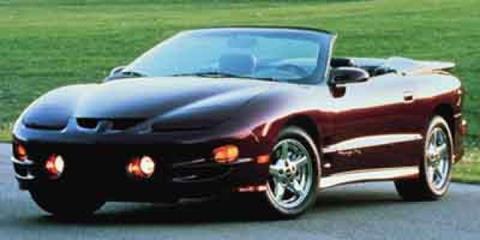 2001 Pontiac Firebird for sale in Cullman, AL