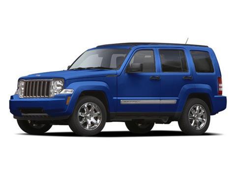 2010 Jeep Liberty for sale in Cullman, AL