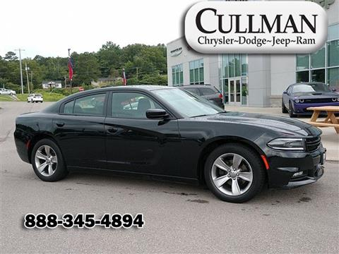 2018 Dodge Charger for sale in Cullman, AL