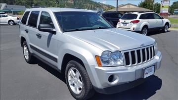 2006 Jeep Grand Cherokee for sale in Ashland, OR