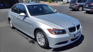 2006 BMW 3 Series for sale in Ashland, OR