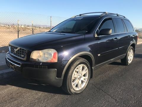 2005 Volvo XC90 for sale in Las Vegas, NV