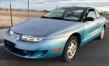 2000 Saturn S-Series for sale in Las Vegas, NV