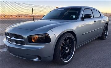 2006 Dodge Charger for sale in Las Vegas, NV