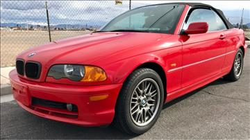 2000 BMW 3 Series for sale in Las Vegas, NV
