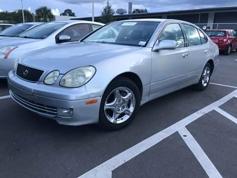 1999 Lexus GS 300 for sale in Longwood, FL