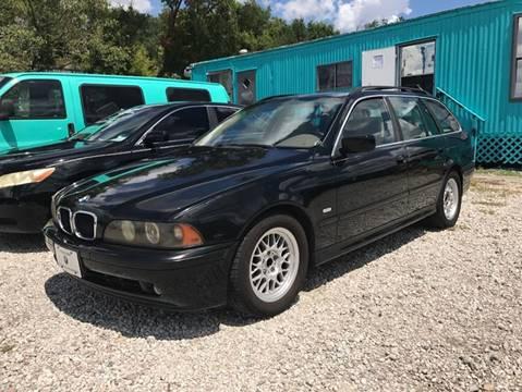 2001 BMW 5 Series for sale in Longwood, FL