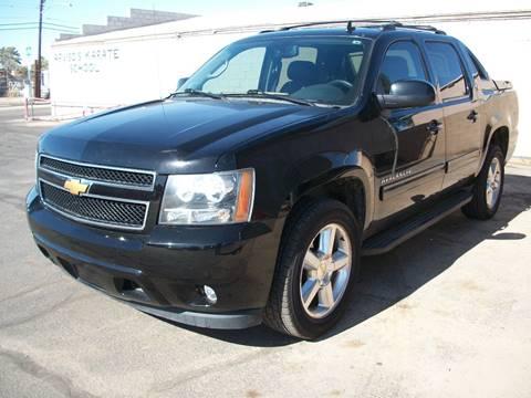 Chevrolet Used Cars Car Warranties For Sale Yuma TH STREET AUTO SALES - Diamond chevrolet used cars