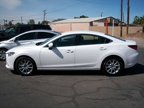 Mazda Used Cars Car Warranties For Sale Yuma 8TH STREET AUTO SALES