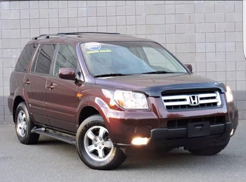 2007 Honda Pilot for sale in Huntington Park, CA