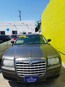 2008 Chrysler 300 for sale in Huntington Park, CA