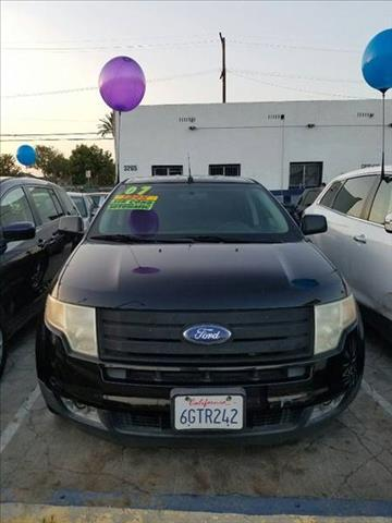2007 Ford Edge for sale in Huntington Park, CA