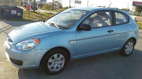 2009 Hyundai Accent for sale in Orlando, FL
