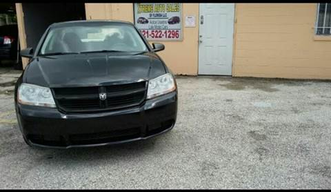 2009 Dodge Avenger for sale in Orlando, FL