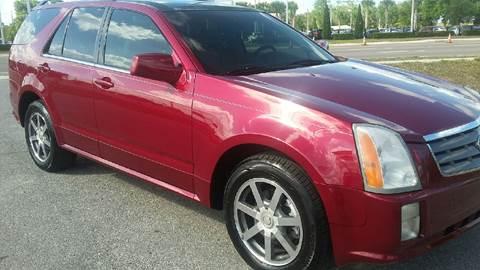 2004 Cadillac SRX for sale in Orlando, FL