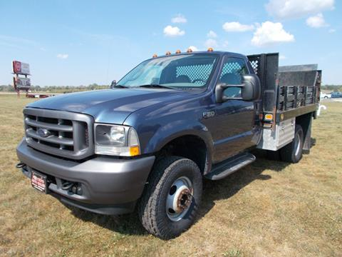 2004 Ford F-350 Super Duty for sale in Wever, IA
