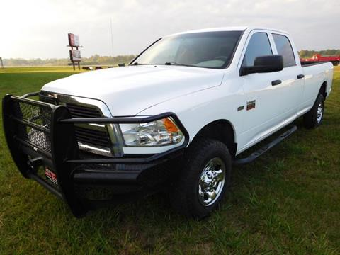 2012 RAM Ram Pickup 2500 for sale in Wever, IA