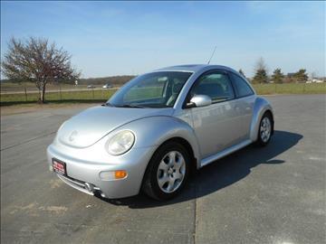 2003 Volkswagen New Beetle for sale in Wever, IA