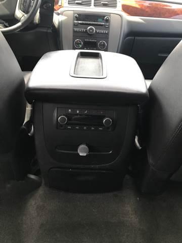2011 GMC Yukon 4x4 SLT 4dr SUV - Madison WI