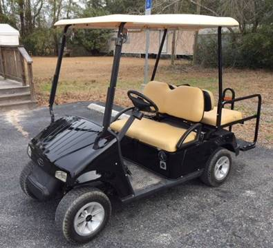 Fairplay Electric Cars Used Cars For Sale Yulee Truck Town and Toys on golf push carts, golf carts like trucks, ezgo cart models,