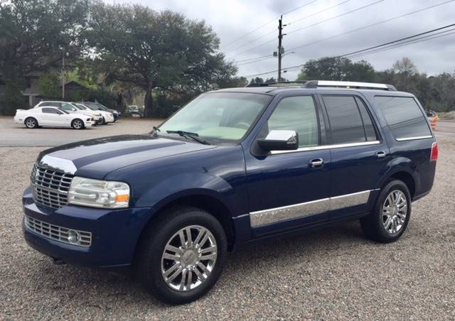 2007 Lincoln Navigator Ultimate In Yulee FL - Truck Town and Toys LLC