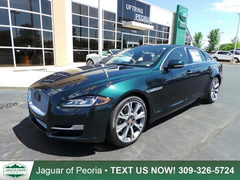 2017 Jaguar XJL for sale in Peoria, IL