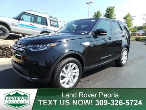 2017 Land Rover Discovery for sale in Peoria, IL