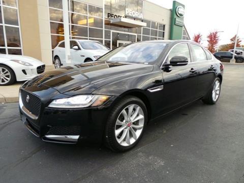 2018 Jaguar XF for sale in Peoria, IL