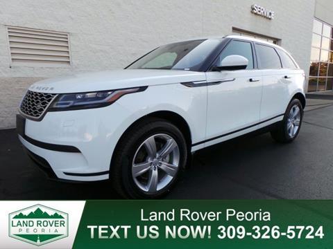 Land Rover Range Rover Velar For Sale in Virginia Beach, VA ...