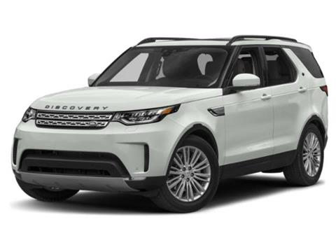 2019 Land Rover Discovery for sale in Peoria, IL