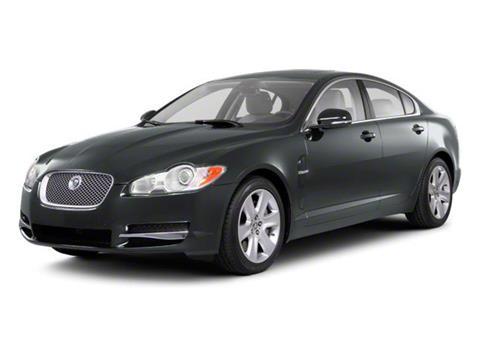 2011 Jaguar XF for sale in Peoria, IL