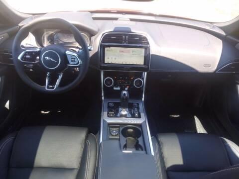 2020 Jaguar XE