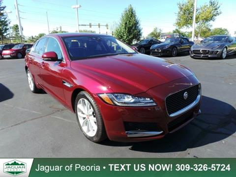 2017 Jaguar XF for sale in Peoria, IL