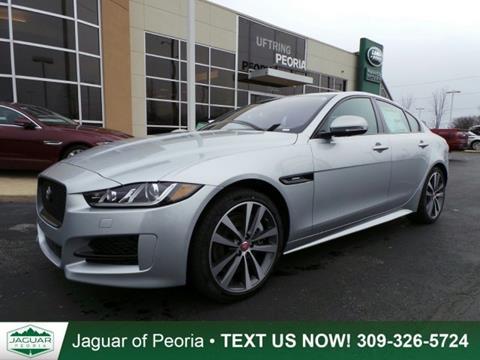 2017 Jaguar XE for sale in Peoria, IL