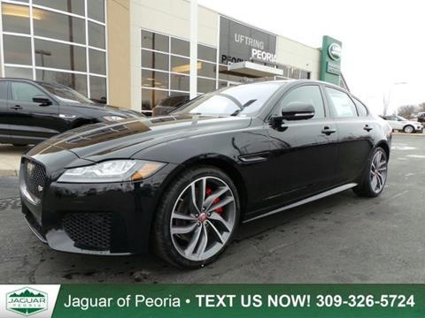 2017 Jaguar XF for sale in Peoria, IL