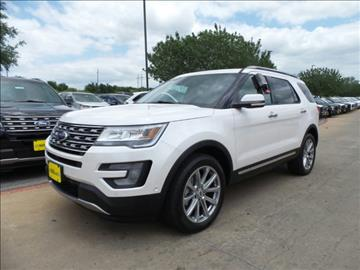 ford explorer for sale georgetown tx. Cars Review. Best American Auto & Cars Review