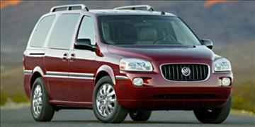 2005 Buick Terraza for sale in Georgetown, TX