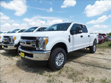 2017 Ford F-250 Super Duty for sale in Georgetown, TX