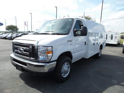 2017 Ford E-Series Chassis for sale in Georgetown, TX